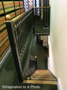 Library staircase_2