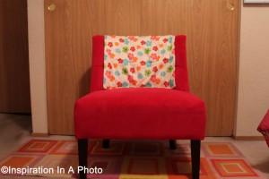 Fuschia chair_bedroom updated
