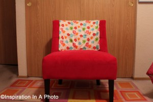 Fuschia chair_bedroom updated