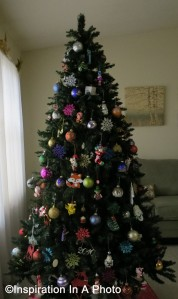 Christmas tree 2014_ornaments