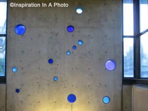Public art_stairwell