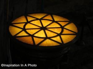 Sunburst torch