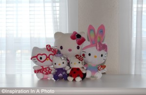 Chest of drawers 3_Hello Kitty