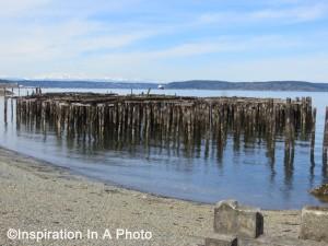 Foundry pier