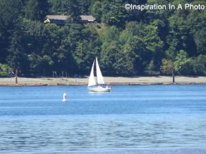 Sail boat_park beach
