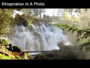 Waterfalls Video