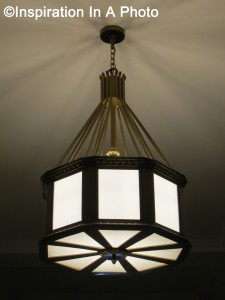 Octagon light_pendant