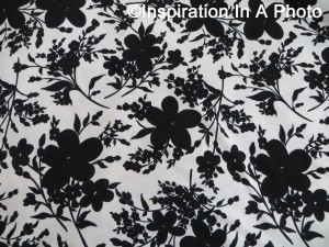 Floral top_fabric